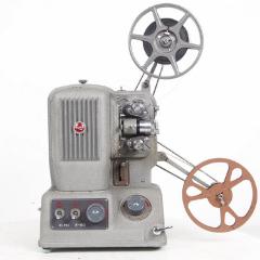 二手日本古董愛爾莫ELMO8MM8毫米老式電影機放映機功能正常帶箱(se77376939)_7788舊貨商城__七七八八商品交易平臺(7788.com)