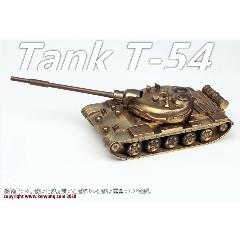 傳奇的T-54坦克青銅模型(se77380406)_7788舊貨商城__七七八八商品交易平臺(7788.com)
