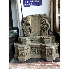 清代石雕牌位(se77380510)_7788舊貨商城__七七八八商品交易平臺(7788.com)
