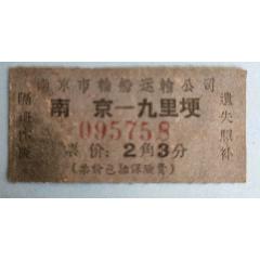 南京市輪船運輸公司(南京/九里埂)(se77386909)_7788舊貨商城__七七八八商品交易平臺(7788.com)