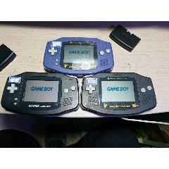 日本產,任天堂gba游戲機,都能正常使用,2,3號是皮卡丘限量版,3號無電池(se77391545)_7788舊貨商城__七七八八商品交易平臺(7788.com)