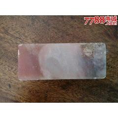精美漂亮的石頭印章,尺寸為2.5x2.5x6Cm,石質優,值得收藏(se77395156)_7788舊貨商城__七七八八商品交易平臺(7788.com)