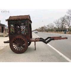 鄉下收的五彩馬轎車一個完整無修正常使用(se77395391)_7788舊貨商城__七七八八商品交易平臺(7788.com)