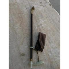 偶的老煙袋一桿,紅木桿,和田玉嘴,正常使用,全品包老(se77395815)_7788舊貨商城__七七八八商品交易平臺(7788.com)