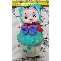 塑料娃娃存錢罐,帶算數格(se77399396)_7788舊貨商城__七七八八商品交易平臺(7788.com)