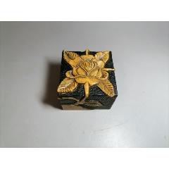 精美的巧雕雙色壽山石印盒(se77400003)_7788舊貨商城__七七八八商品交易平臺(7788.com)