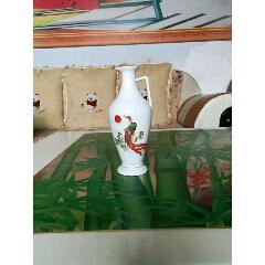 丹鳳朝陽酒瓶一個-¥220 元_酒瓶_7788網