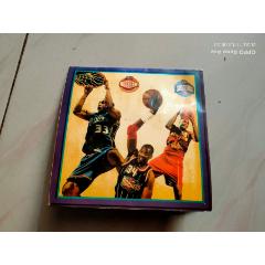 NBA籃球--折疊---賀卡(se77408562)_7788舊貨商城__七七八八商品交易平臺(7788.com)