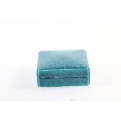 舊藏綠松石釉印盒(se77410340)_7788舊貨商城__七七八八商品交易平臺(7788.com)