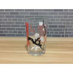 梅花文革玻璃杯(se77416332)_7788舊貨商城__七七八八商品交易平臺(7788.com)