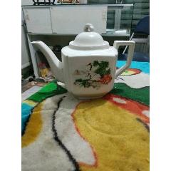 雙鶴茶壺(se77417095)_7788舊貨商城__七七八八商品交易平臺(7788.com)