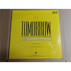 THE-COMMUNARDS-TOMORROW-單曲LP黑膠唱片(se77418038)_7788舊貨商城__七七八八商品交易平臺(7788.com)
