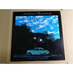 JACKSON-BROWNE-LATE-FOR-THE-SKY-LP黑膠唱片(se77418423)_7788舊貨商城__七七八八商品交易平臺(7788.com)
