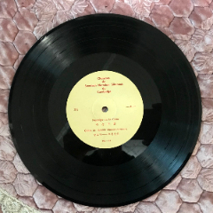 MG-123西哈努克(懷念中國)黑膠唱片lp,早期中唱70年代初(se77421782)_7788舊貨商城__七七八八商品交易平臺(7788.com)