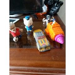 老玩具幾個一起出有使用痕跡(se77422926)_7788舊貨商城__七七八八商品交易平臺(7788.com)