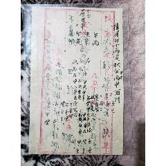 禮單(se77422980)_7788舊貨商城__七七八八商品交易平臺(7788.com)