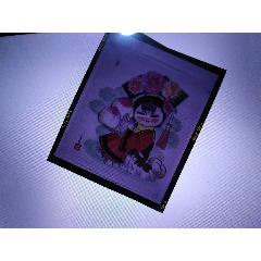 彩色正片,畫家李春作品,6.5厘米-7.5厘米(se77422992)_7788舊貨商城__七七八八商品交易平臺(7788.com)