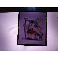 彩色正片,畫家李春作品,6.5厘米-7.5厘米(se77423006)_7788舊貨商城__七七八八商品交易平臺(7788.com)
