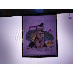 彩色正片,畫家李春作品,6.5厘米-7.5厘米(se77423008)_7788舊貨商城__七七八八商品交易平臺(7788.com)