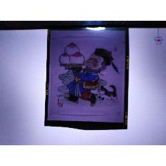 彩色正片,畫家李春作品,6.5厘米-7.5厘米(se77423012)_7788舊貨商城__七七八八商品交易平臺(7788.com)
