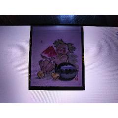 彩色正片,畫家李春作品,6.5厘米-7.5厘米(se77423018)_7788舊貨商城__七七八八商品交易平臺(7788.com)