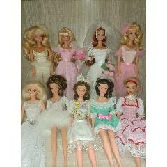 美泰barbie(se77423536)_7788舊貨商城__七七八八商品交易平臺(7788.com)