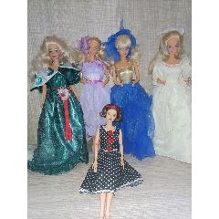 美泰barbie(se77423540)_7788舊貨商城__七七八八商品交易平臺(7788.com)