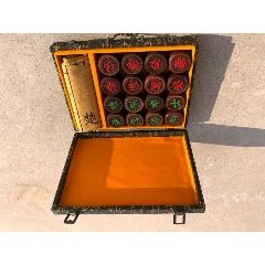 剛剛收到的血檀木像棋,保存完好漂亮使用極品方便,收藏超值難得。[強][強](se77424121)_7788舊貨商城__七七八八商品交易平臺(7788.com)