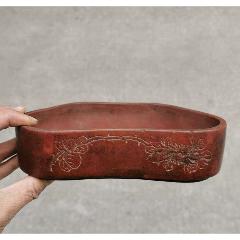 蝶形紫砂盆(se77424124)_7788舊貨商城__七七八八商品交易平臺(7788.com)