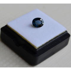 藍寶石斯里蘭卡純天然橢圓型1.24克拉藍寶石(se77425720)_7788舊貨商城__七七八八商品交易平臺(7788.com)