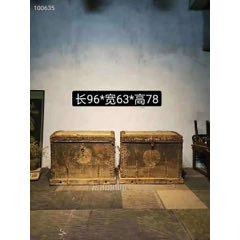 清代老鏢箱一對(se77426197)_7788舊貨商城__七七八八商品交易平臺(7788.com)