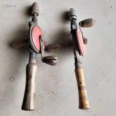 手搖鉆兩個,保存完整,正常使用。(se77428410)_7788舊貨商城__七七八八商品交易平臺(7788.com)