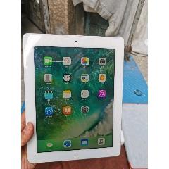 九成新iPad4代型號A145832G平板電腦id密碼己退帶原裝電源(se77429319)_7788舊貨商城__七七八八商品交易平臺(7788.com)