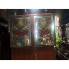 50年代鏡子一對(se77431099)_7788舊貨商城__七七八八商品交易平臺(7788.com)