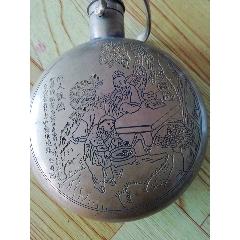 銅酒壺(se77432086)_7788舊貨商城__七七八八商品交易平臺(7788.com)
