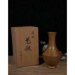回流銅花瓶(se77435176)_7788舊貨商城__七七八八商品交易平臺(7788.com)