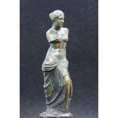 70年代錫鎏銅維納斯雕像(se77435741)_7788舊貨商城__七七八八商品交易平臺(7788.com)