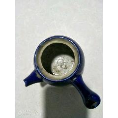 天藍釉瓷壺(se77437175)_7788舊貨商城__七七八八商品交易平臺(7788.com)