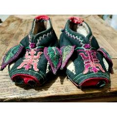 豬鼻子繡鞋(se77437892)_7788舊貨商城__七七八八商品交易平臺(7788.com)