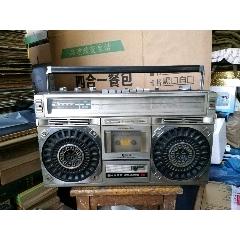夏普錄音機GF-6060X(se77440299)_7788舊貨商城__七七八八商品交易平臺(7788.com)