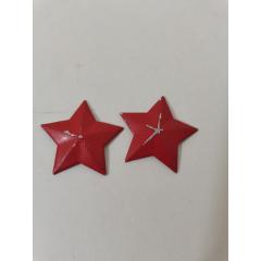 閃閃紅星老帽徽一對(se77440230)_7788舊貨商城__七七八八商品交易平臺(7788.com)