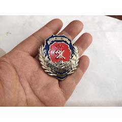 消防帽徽(se77440435)_7788舊貨商城__七七八八商品交易平臺(7788.com)