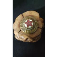 上世紀50年代朝鮮老式銅質帽徽。第11組66號(se77441310)_7788舊貨商城__七七八八商品交易平臺(7788.com)