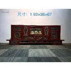 電視柜,楠木,(se77462206)_7788舊貨商城__七七八八商品交易平臺(7788.com)