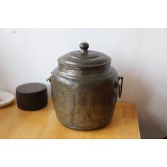 清代老錫罐(se77463218)_7788舊貨商城__七七八八商品交易平臺(7788.com)