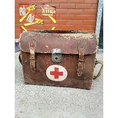 紅十字牛皮箱(se77477950)_7788舊貨商城__七七八八商品交易平臺(7788.com)