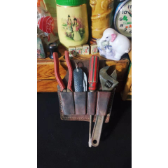 上世紀70-80年代老式電工工具一套螺絲刀電工刀鉗子民俗老工具。(se77505958)_7788舊貨商城__七七八八商品交易平臺(7788.com)