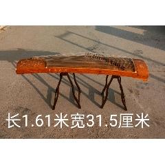 古箏~古箏一件長1.61米寬33.5厘米正常使用音質清晰(se77532106)_7788舊貨商城__七七八八商品交易平臺(7788.com)