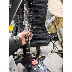 雅馬哈單簧管YCL-200DR雅馬哈Yamaha單簧管正品非國內仿造,正品保證(se77566792)_7788舊貨商城__七七八八商品交易平臺(7788.com)