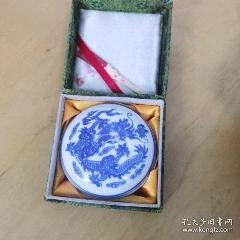 上海西冷印社出品印盒(se77599738)_7788舊貨商城__七七八八商品交易平臺(7788.com)